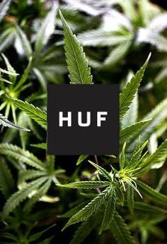 #HUF #WEED
