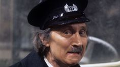 """Actor Stephen Lewis, best known for his role as officious inspector """"Blakey"""" in the 1970s ITV sitcom On the Buses, has died aged 88, his family has announced. One of his catchphrases was """"I'll get you for this, Butler"""" - one he was happy to repeat, according to the manager of the nursing home where he lived out his final years."""