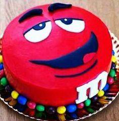 Cake..cake..cake.