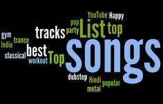 Every music fan should check this out !  Top 100 #songs from all genre. #trance #dubstep #metal #indiepop #party #classical   http://receivetipstricks.com/best-songs/
