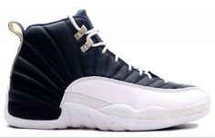 0d6153a3affc43 OBSIDIAN 12 Jordan Shoes 2014