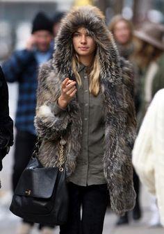fur / jacket / hoody ♥