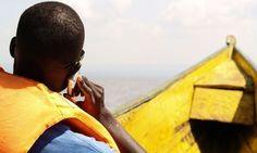 Móviles para prevenir la malaria