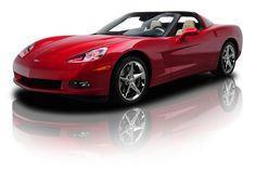 2012 Chevrolet Corvette Coupe 3LT 6.2L 436 HP 6 Speed