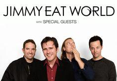 Jimmy Eat Word, ya en la #Emosfera