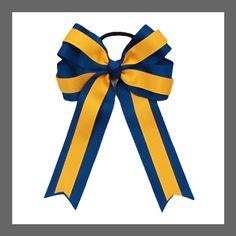 4-loop cheer bows