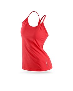 CrossFit HQ Store- Racer Long Bra Top - Women Buy Authentic CrossFit T-Shirts, CrossFit Gear, Accessories and Clothing