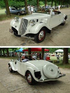 Citroën Traction Avant 11B Cabriolet 1937 The material which I can produce is suitable for different flat objects, e.g.: cogs/casters/wheels… Fields of use for my material: DIY/hobbies/crafts/accessories/art... My material hard and non-transparent. My contact: tatjana.alic@windowslive.com web: http://tatjanaalic14.wixsite.com/mysite