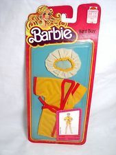 1978/80 Barbie - Best Buy Fashions #3640