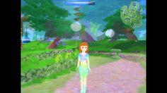 Falling Stars PC 2007 Gameplay