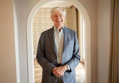 Charles Koch is the No. 7 richest person in the America, worth $42 billion thanks to his company Koch Industries. Click to see who else made our list of top 400 richest people in America.