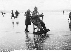 Lol-ice skating
