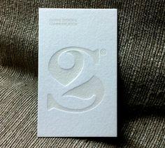 S2 / business card design
