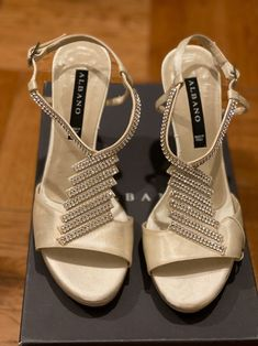 33 Best albano images in 2020   Shoes, Heels, Fashion