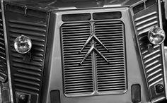 Citroen H-Type Van