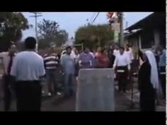 Pastor en plena predica es agredido por sacerdote católico