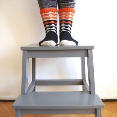 villasukat Marimekko Fabric, My Socks, Knitting Socks, Mittens, Wool, Pattern, Inspiration, Modern, Home Decor