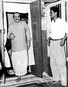 Baba and Pratap