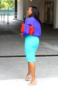 21 Of The Best Summer Outfits For Work | http://www.corporatefashionista.com/