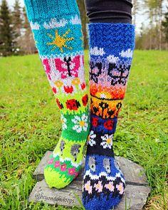 Cable Knitting, Knitting Socks, Knit Picks, Knit Mittens, Needles Sizes, Knitting Patterns, Knitting Ideas, Knit Crochet, Hot Pink