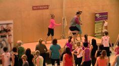 Very fun choreo by Rene Mihal