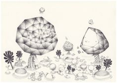 Yohan Sacre - young, talented illustrator from Belgium. More: www.artearth.ru/profiles/yohan-sacre