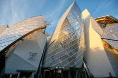 Image result for louis vuitton foundation building