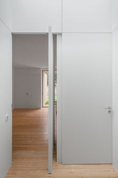 Gallery of House 2L / 236 Arquitectos - 10