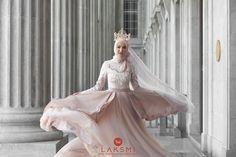Islamic Bride by LAKSMI - Kebaya Muslimah & Islamic Wedding Service - 028