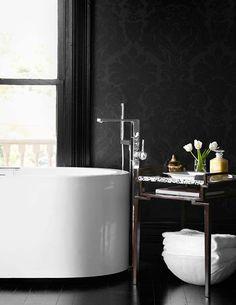 EXQUISITE Modern Glamour Bath