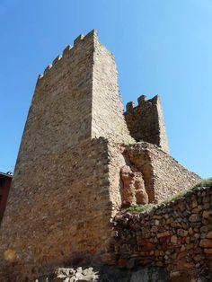 Torre del Rollo - agreda - soria - españa