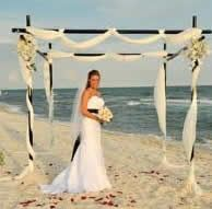 Wedding On The Beach In south carolina - Bing Images