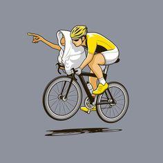 Race Advantage Women's T-Shirt