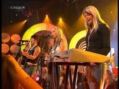 Vanilla Ninja - When The Indians Cry @ Top of the Pops (2004)