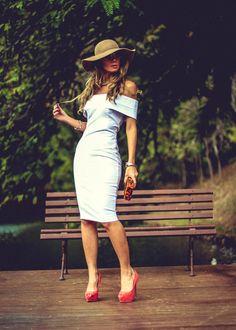 Modelos de de vestidos para festas