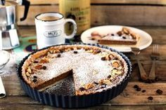 Mennyei kávés-diós pite • Fördős Zé Magazin Poppy Cake, Hungarian Recipes, Hungarian Food, Cooking Recipes, Healthy Recipes, Vegan Desserts, Cake Cookies, Cake Recipes, Food Porn