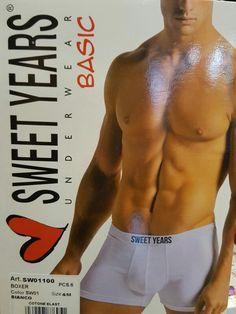Sweet years men unferwear