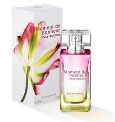"""Moment de Bonheur - Eau de Parfum 50 ml, Parfum, Nederland : Yves Rocher"""""""