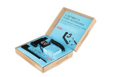 Lomography Gives Its DIY Konstructor Camera a Flash-y Accessory Package, New Bundle