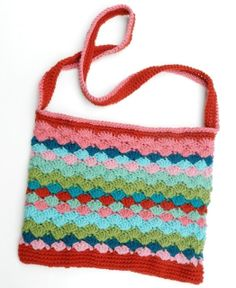 Bag of Colors: free pattern link