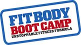 Upland Boot Camp, the number one fitness and fat loss workout program designed to burn the fat and get you in the best shape of your life.
