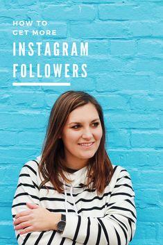 Gaining Followers. Social Media Growth. Instagram Followers. How to Grow your Instagram. How to Gain Followers