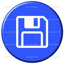 save button on facebook -