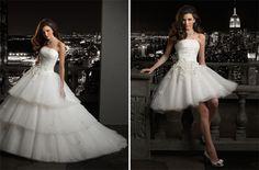 Dress Style 37034 from Madeline Gardner | Confetti.co.uk