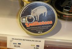 I don't think this is the boars head brand meat I get sliced at the deli.