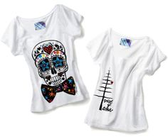 Mondo Guerra's Limited-Edition Tees