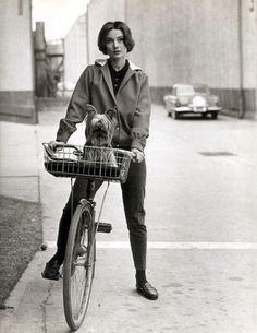 велосипед красивая, bikepretty, довольно велосипед, девушки на велосипедах, снаряжение идей, стиля цикла, моды велосипеде, велосипеде моды, шикарный велосипед, велосипед стиль, девушка на велосипеде, цикл шик, Одри Хепберн, винтаж, винтажный стиль, едет на велосипеде, винтаж велосипед, старинные фото, Одри Хепберн