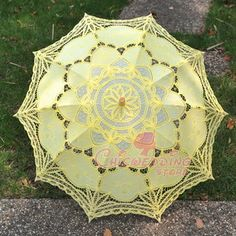 My pretty parasol ;-)