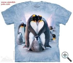 Our Penguin Heart T-Shirt features an Emperor Penguin couple and their chick up close in a loving embrace with the Antarctic ice and other cool penguins in the background. Penguin T Shirt, Penguin Love, Penguin Tattoo, Emperor Penguin, Plus Size T Shirts, Heart For Kids, Love T Shirt, Stuffed Animals, Shirt Outfit