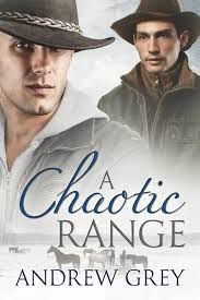The Blue Rose Reviews: A Chaotic Range (Book 7, Range Series) By Andrew G...